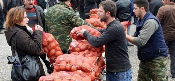 Οι Πολίτες του Βύρωνα καταργούν τους μεσάζοντες